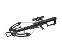 Арбалет Man Kung блочный, винтовочного типа (MK-400BK)