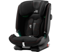 Автокресло Britax-Romer ADVANSAFIX i-SIZE Cool Flow - Black (2000033655)