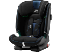 Автокресло Britax-Romer ADVANSAFIX i-SIZE Cool Flow - Blue (2000033502)