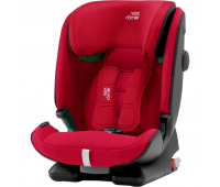Автокресло Britax-Romer ADVANSAFIX i-SIZE Fire Red (2000033496)