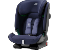 Автокресло Britax-Romer ADVANSAFIX i-SIZE Moonlight Blue (2000033493)
