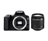 Цифровой фотоаппарат Canon EOS 250D 18-55 DC III Black kit (3454C009)