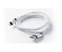 Дата кабель DENGOS NTK-L-DL-WHITE