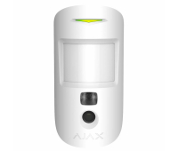 Датчик движения Ajax MotionCam white (MotionCam /white)