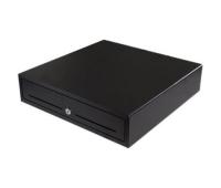Денежный ящик Datecs HS-410 black (HS-410B)