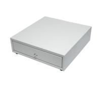 Денежный ящик HPC System HPC 13S (Push-Push) Wh (218)
