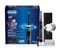 Электрическая зубная щетка BRAUN Genius 10000N/D701.525.6XC (Genius10000N/D701.525.6XC)