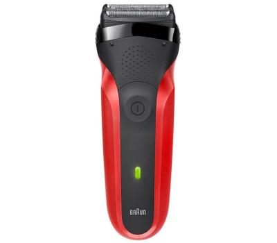 Электробритва BRAUN Series 3 300 Red