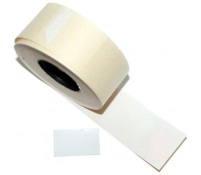 Этикет-лента Aurika 26х16 white (2616W)