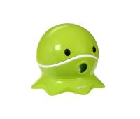 Горшок QCBABY Осьминог зеленый (QC9906green)