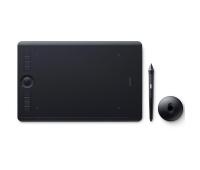 Графический планшет Wacom Intuos Pro M (PTH-660-R/N)