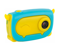 Интерактивная игрушка ATRIX TIKTOKER 9 20MP 1080p blue (cdfatxtt9bl)