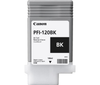 Картридж Canon PFI-120 black, 130ml (2885C001AA)
