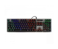 Клавиатура A4Tech Bloody B760 Green Sw Black
