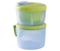 Контейнер для хранения продуктов Chicco System Easy Meal для сухого молока (07657.00)