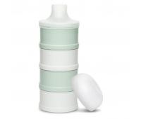 Контейнер для хранения продуктов Suavinex бирюзовый (306764)