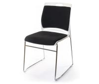 Кухонный стул Аклас Плейфул Soft CH Черный (16084)