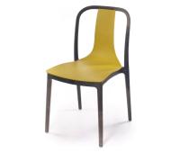 Кухонный стул Аклас Ристретто PL Желтый (16030)
