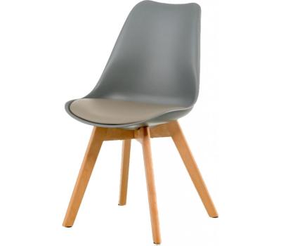 Кухонный стул Special4You Sedia grey (000003626)