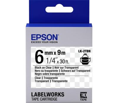 Лента для принтера этикеток EPSON C53S652004
