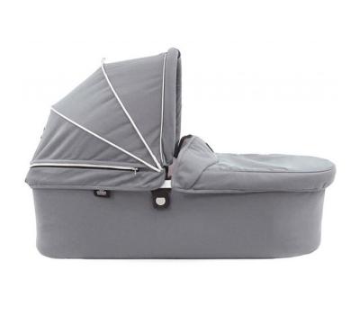 Люлька Valco Baby External Bassinet для Snap Duo / Cool Grey (9962)