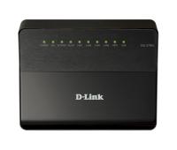 Модем D-Link DSL-2750U