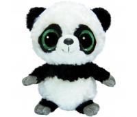 Мягкая игрушка Aurora Yoo Hoo Панда сияющие глаза 23 см (80624D)