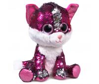 Мягкая игрушка FANCY Котик Рубинчик 25 см (KGL0PR)