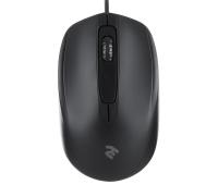 Мышка 2E MF140 USB Black (2E-MF140UB)