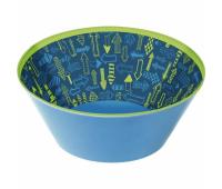 Набор детской посуды sigikid Тарелка глубокая Arrows (24816SK)