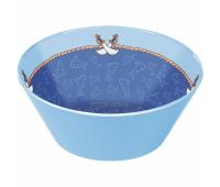 Набор детской посуды sigikid Тарелка глубокая Sammy Samoa (24774SK)