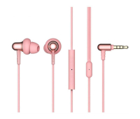 Наушники 1MORE E1025 Stylish Dual-dynamic Driver Pink (E1025-PINK)