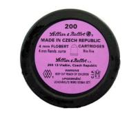 Патроны Флобера Sellier & Bellot Bellot Randz Curte кал. 4 mm short 200 шт (V355332)