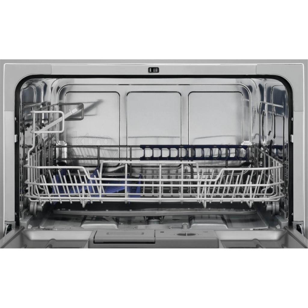 Посудомоечная машина ELECTROLUX ESF 2400 OH (ESF2400OH) 2