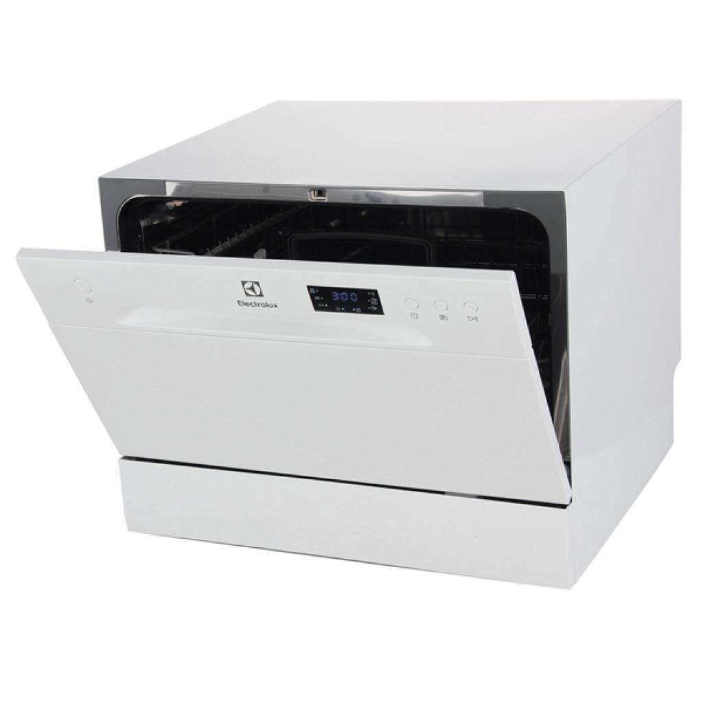 Посудомоечная машина ELECTROLUX ESF 2400 OW (ESF2400OW) 2