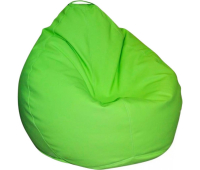 Пуф ПРИМТЕКС ПЛЮС груша Tomber OX-334 M Green (Tomber OX-334 M Green)