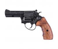 Револьвер под патрон Флобера Me 38 Magnum 4R Wood Black (241129)