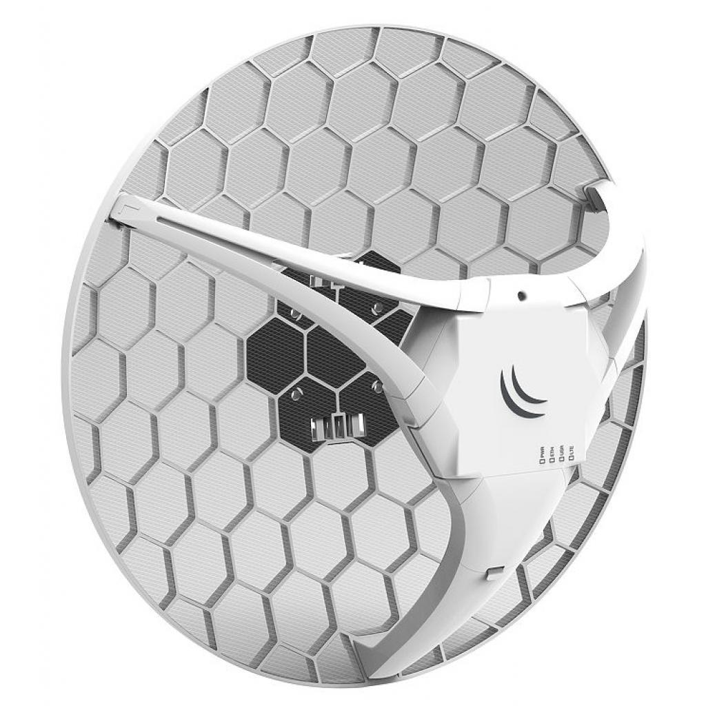 Точка доступа Wi-Fi Mikrotik RBLHGR&R11e-LTE6