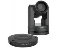 Веб-камера Avonic Video Conference Camera KIT2 Black (AV-CM44-KIT2)