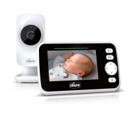 Видеоняня Chicco Video Baby Monitor Deluxe (10158.00)